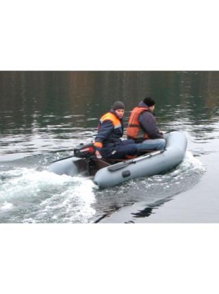 Лодка Стрим 2900К