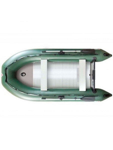 Надувная лодка Yukona 430 TS