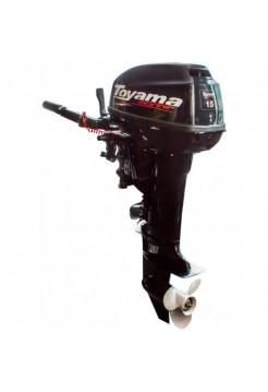 Мотор Toyama T15BMS