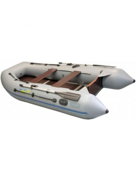 Лодка Адмирал АМ-330 Comfort