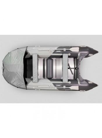Лодка Gladiator D500 AL