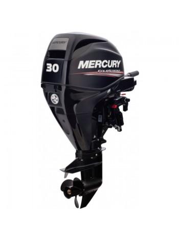 Мотор Mercury ME F 30 M GA EFI