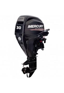 Мотор Mercury ME F30 ELPT EFI CT