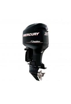 Мотор Mercury 200 L OptiMax