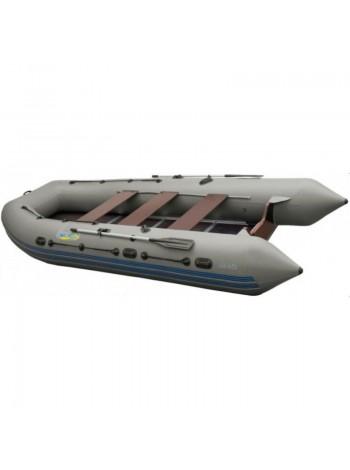Лодка Адмирал АМ-480 Ø-60