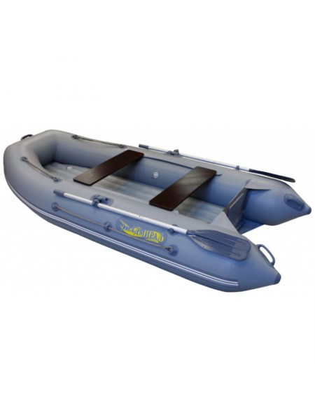 Лодка Адмирал АМ-290 НДНД