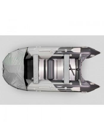 Лодка Gladiator D400 AL