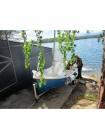 Парусная лодка Тортилла-395 Комби без парусного сопровождения