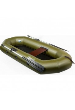 Лодка Пеликан 236