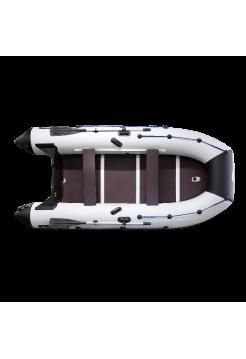Надувная ПВХ лодка PM 380 CL