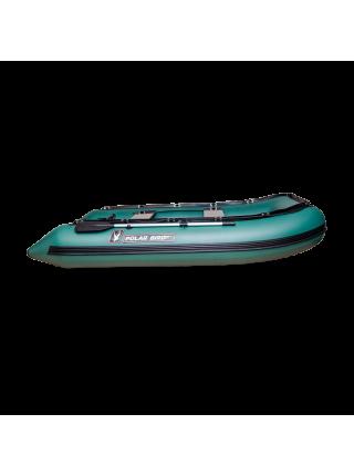 Лодка Polar Bird модель PB-360M Merlin (стеклокомпозит)