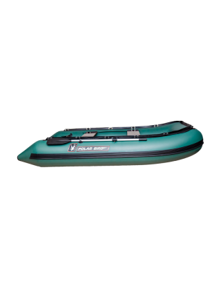 Лодка Polar Bird модель PB-360M Merlin