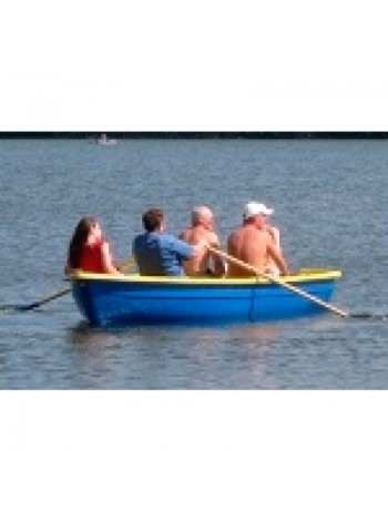 Пластиковая лодка Тортилла-5