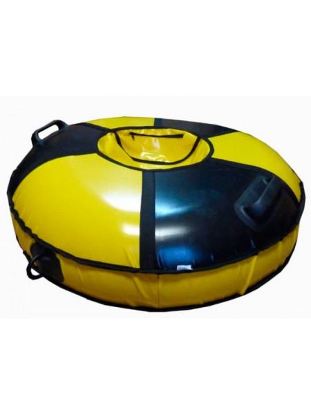 Санки-ватрушка Реактор диаметр 80