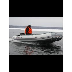 <Лодки Polar Bird