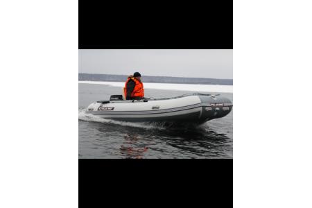Лодки Polar Bird