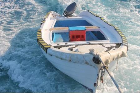 Выбор лодки под мотор