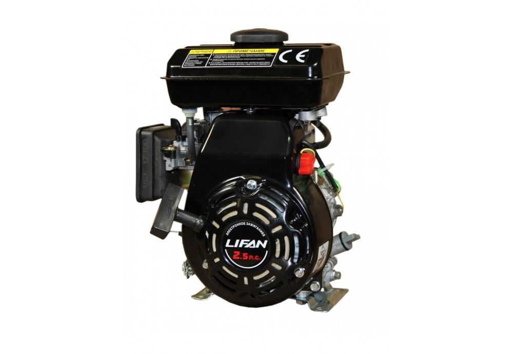 Двигатели Lifan