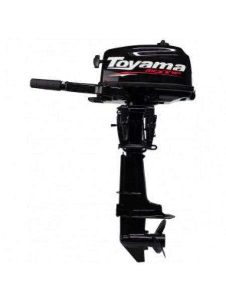 Мотор Toyama T5.8BMS