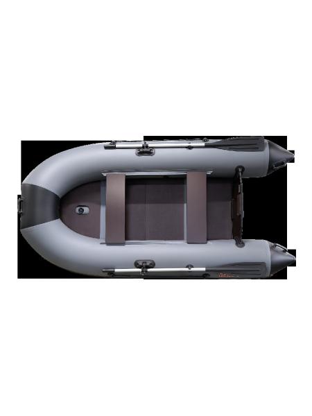 Надувная ПВХ лодка PM 300 EL 12