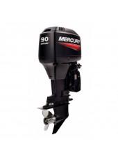 Мотор Mercury ME 90 ELPTO
