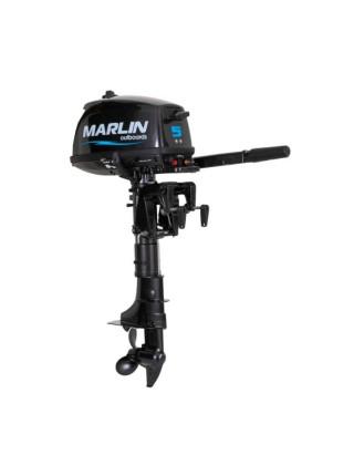 Мотор MARLIN MP 5 AMHS