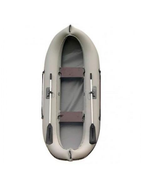 Лодка Тузик 2