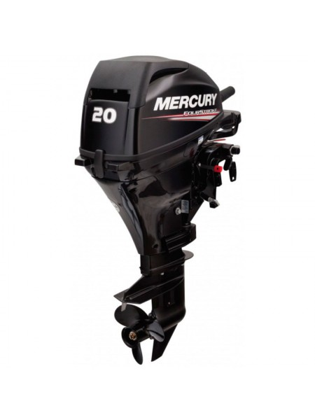 Мотор Mercury ME F 20 ML