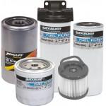 Фильтры для лодочных моторов