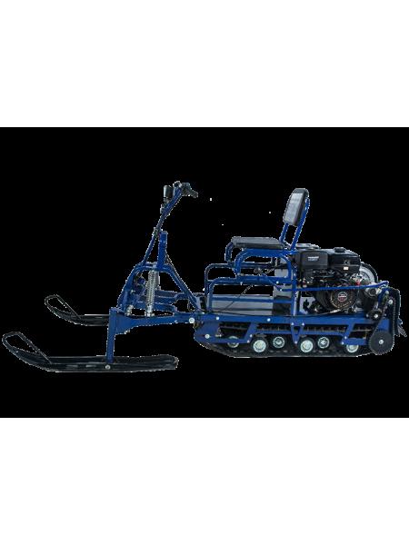 Лыжный модуль ЛМ2