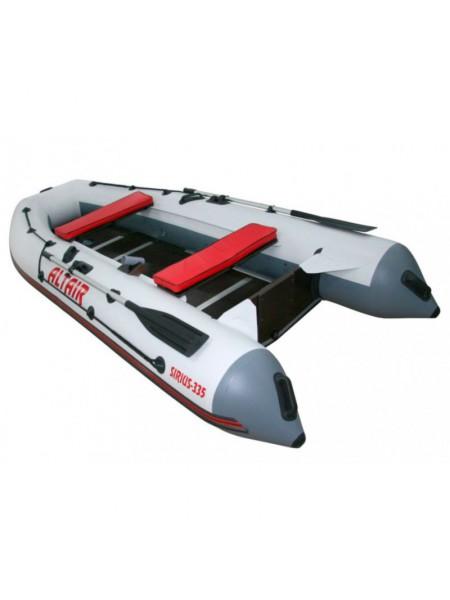 Моторно-гребная лодка Альтаир Sirius-335 Stringer