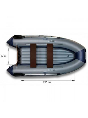 Лодка Флагман 300