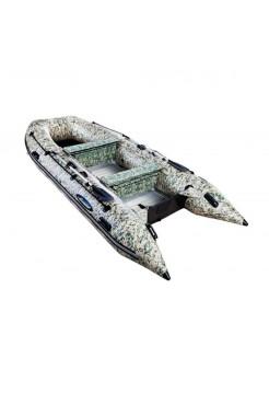 Лодка Gladiator HD350 AL Camo