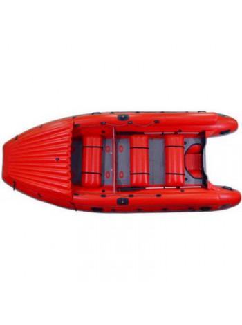 Лодка Фрегат M-480 FM Jet Valmex