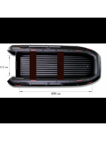 Лодка Флагман 520К