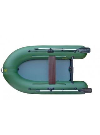Лодка BoatMaster 250 ТА