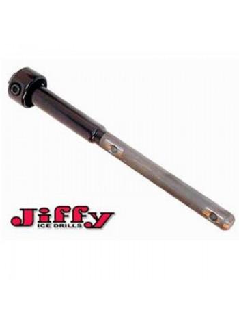 Удлинитель мотоледобура Jiffy телескопический
