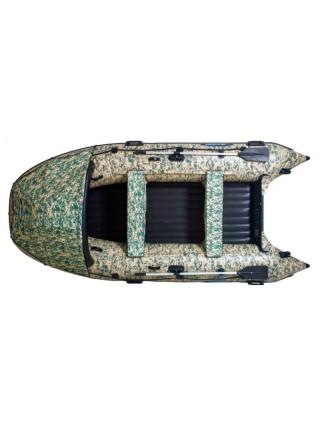 Лодка Gladiator E330 Camo