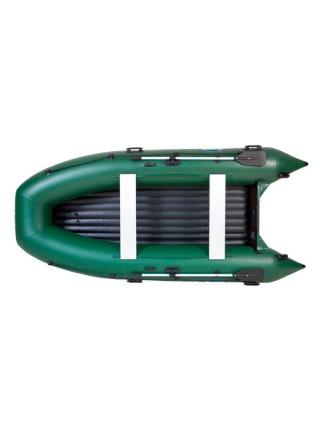 Лодка Gladiator E380 LT