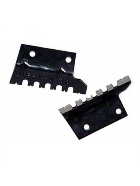 Нож к мотоледобуру Jiffy 200/8