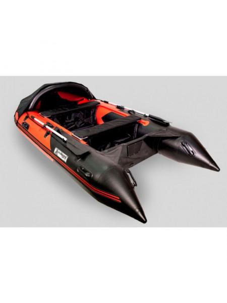 Лодка Gladiator C400 AL