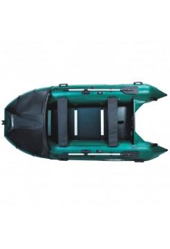 Лодка Gladiator C420 DP