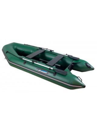 Лодка Gladiator A280 TK