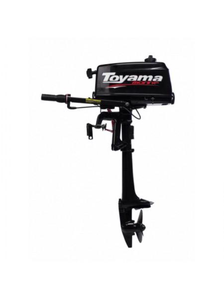 Мотор Toyama T2.6CBMS