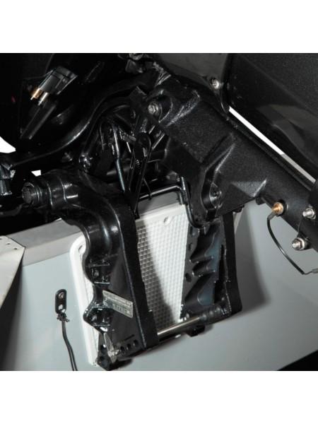 Мотор MARLIN MP 15 AMHS