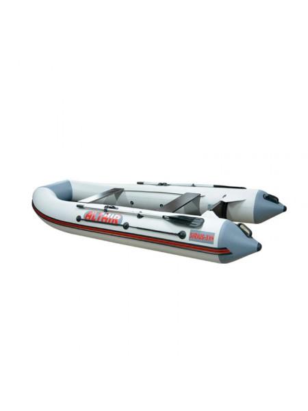 Моторно-гребная лодка Альтаир Sirius 335 Stringer L