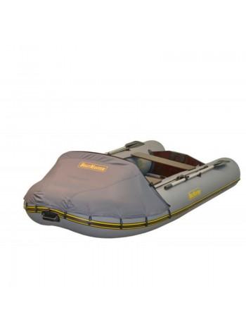 Лодка BoatMaster 310 K Люкс + тент