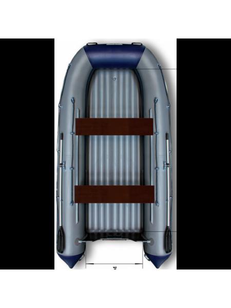 Лодка Флагман 460