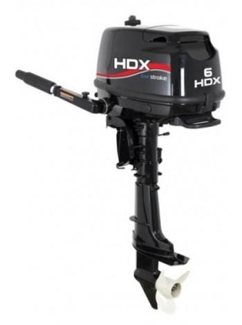 Мотор HDX F 6 ABMS