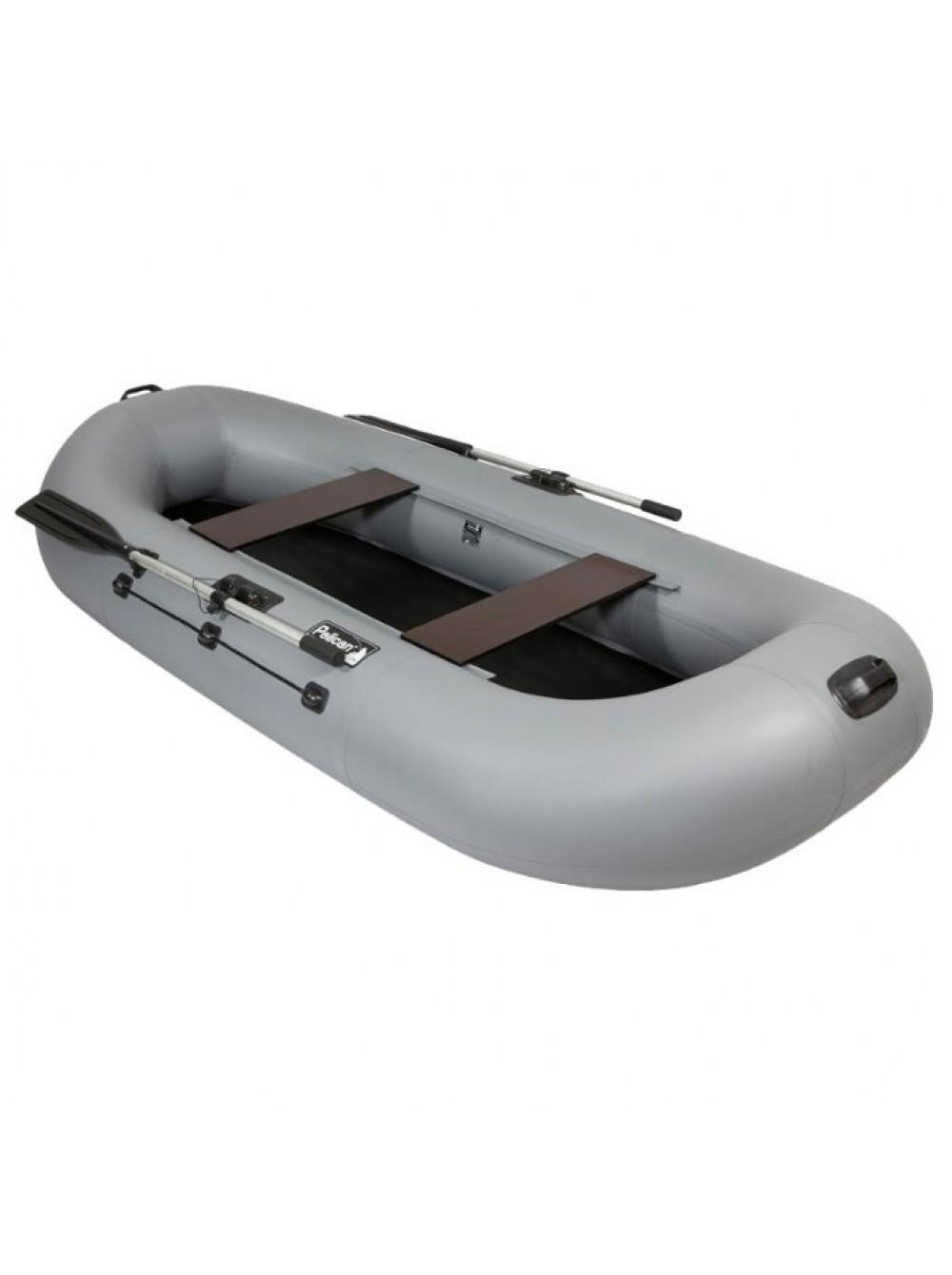 Лодка black mamba